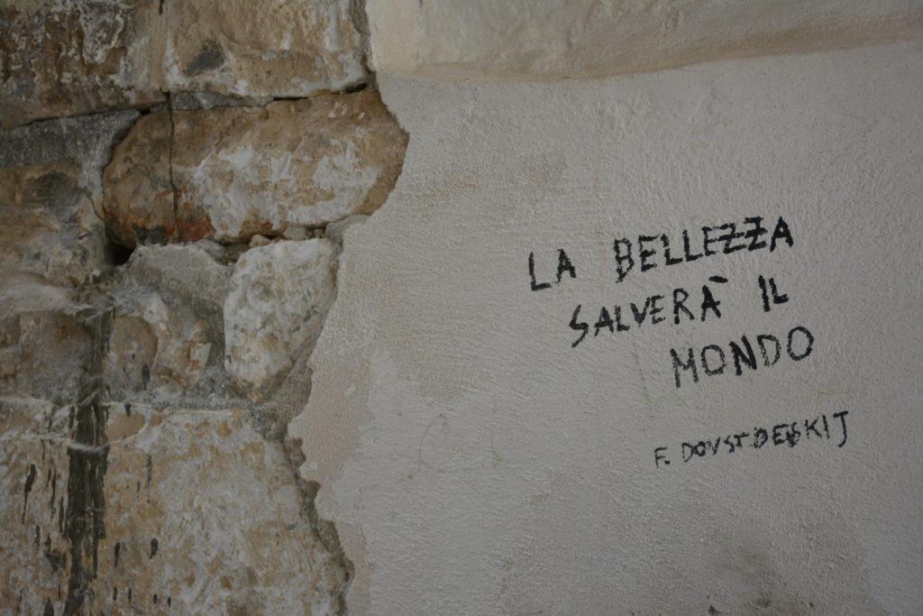 Полиньяно-а-Маре - Что посмотреть в Апулии