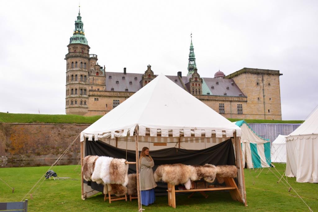 Замок Кронборг, Хельсингер