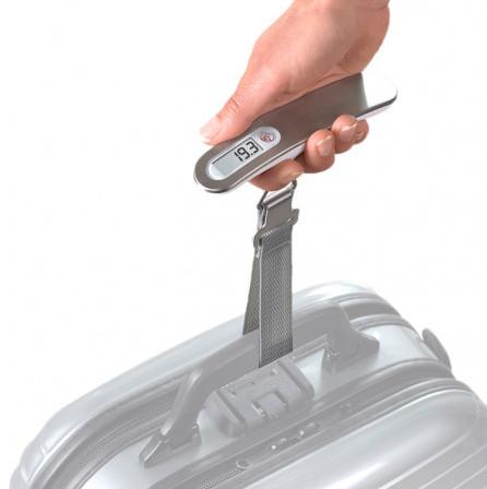 Что подарить путешественнику. Весы для багажа